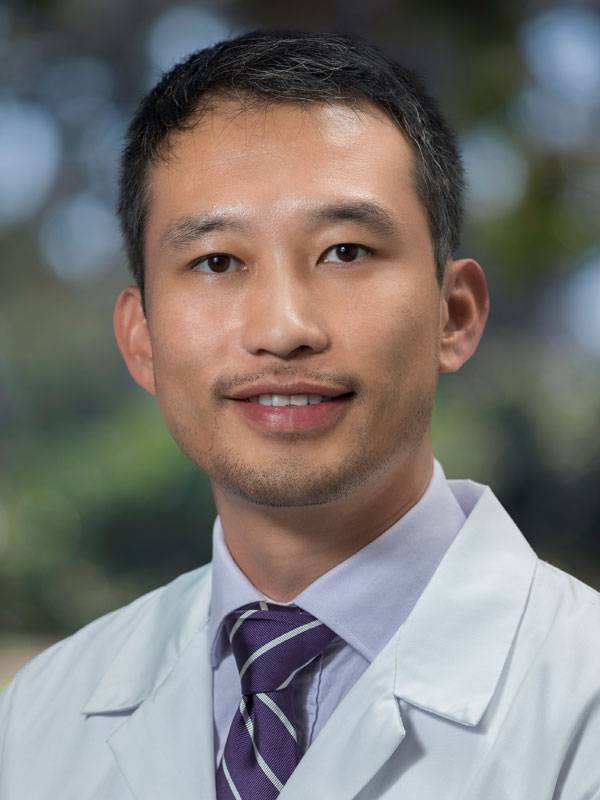 Dr. Frank Zhao, MD