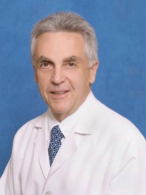 Dr. George Luiken, MD