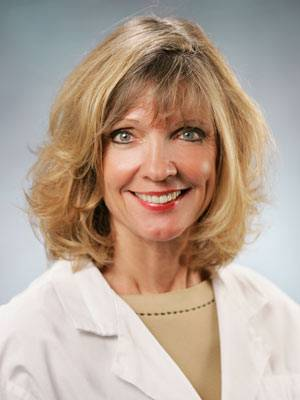 Sherrie Gould, FNP