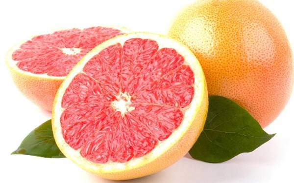 Grapefruit diet 600 × 375 pr