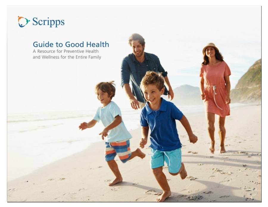 Guide to Good Health Cover