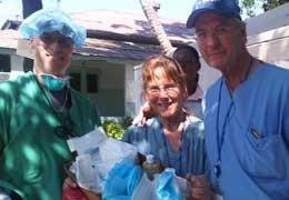 Haiti - Van Gorder Hardiman Eastman
