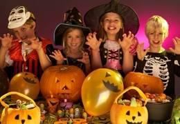 Halloween Kids 260x180