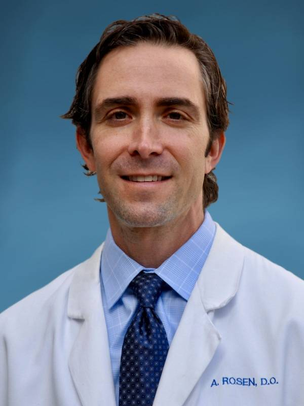 Dr. Adam Rosen, DO