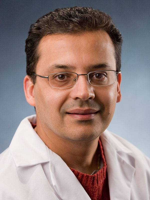Dr. Imran Ahmed, MD
