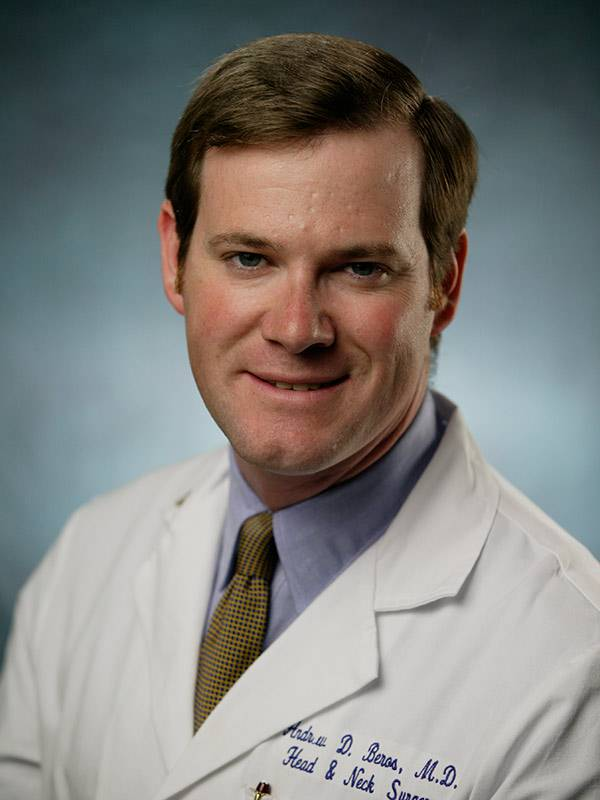 Dr. Andrew Beros, MD