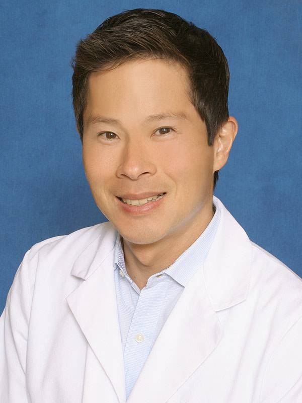 Dr. Andrew Cu-Unjieng, MD