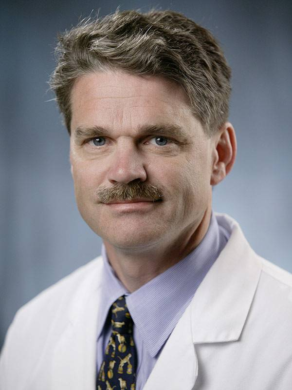 Dr. Andrew King, MD