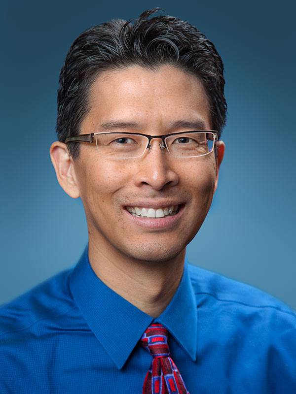Dr. Andrew Lai, MD
