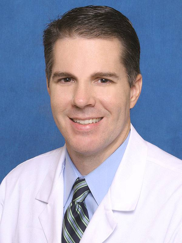 Dr. Brian Belnap, DO