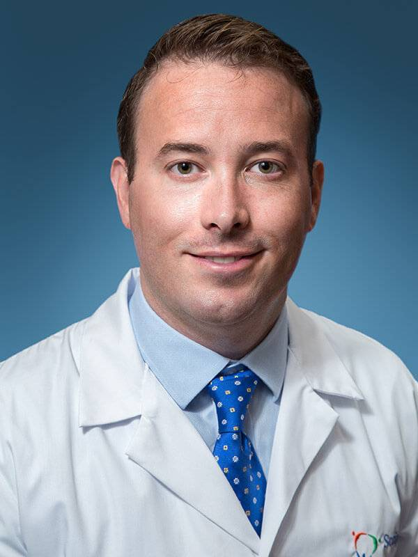 Dr. Brian Clifford, MD