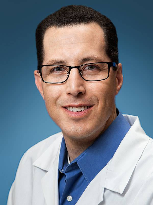 Dr. Brian Scull, MD
