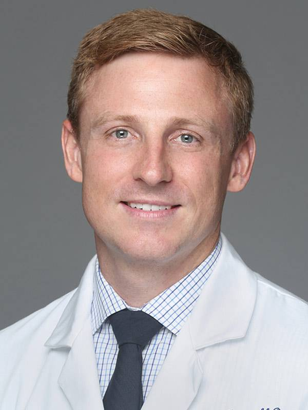 Dr. Cameron Barr, MD