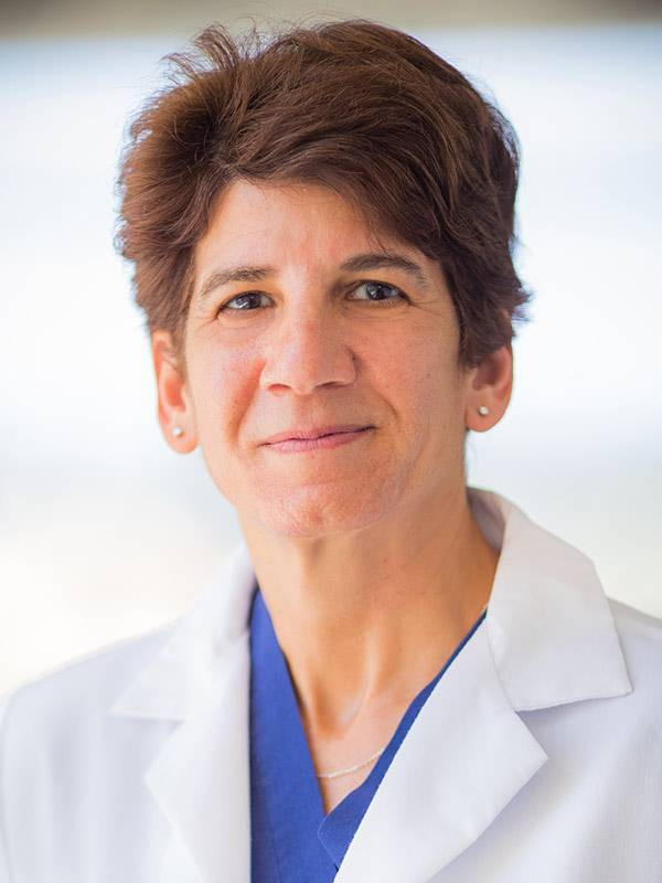 Dr. Carol Salem, MD