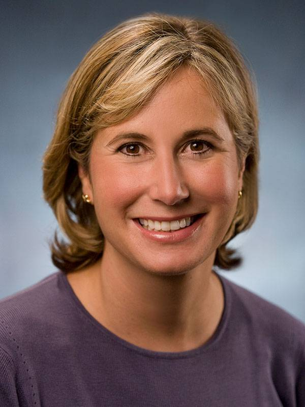 Dr. Catherine Buerchner, MD
