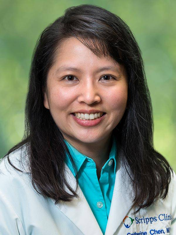 Dr. Catherine Chen, MD