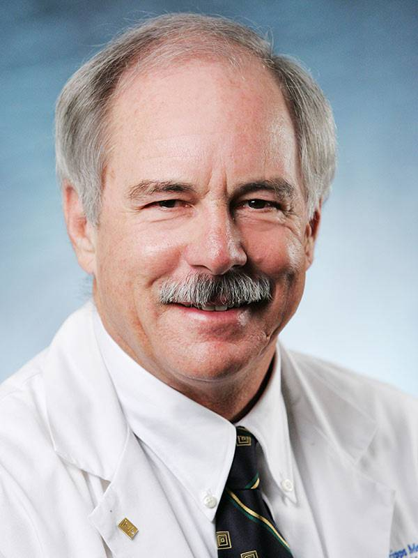 Dr. Charles Edwards, MD