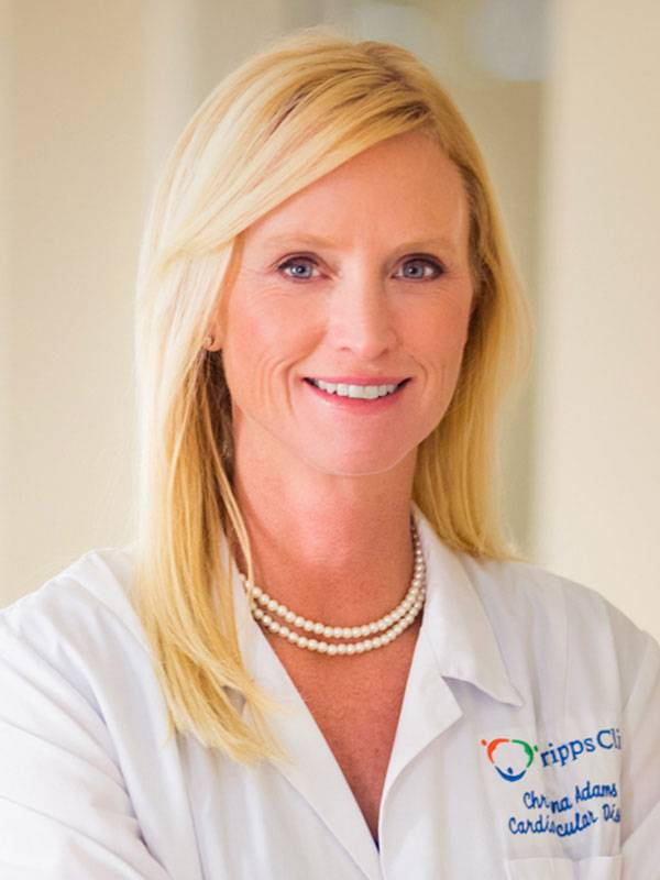 Dr. Christina Adams, MD
