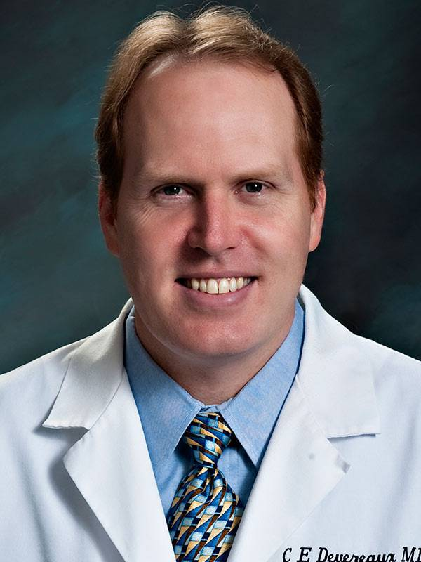 Dr. Christopher Devereaux, MD