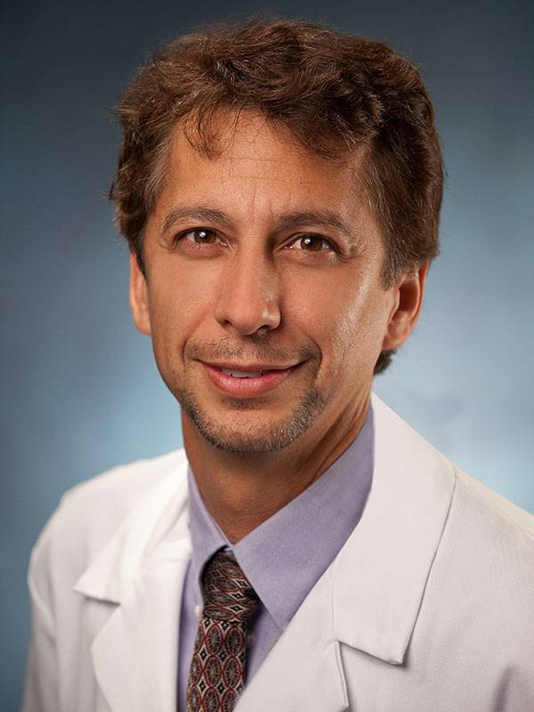 Dr. Christopher Saucedo, MD