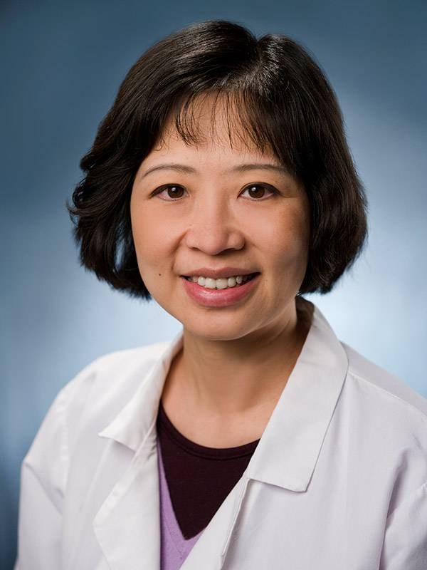 Dr. Connie Chen, MD