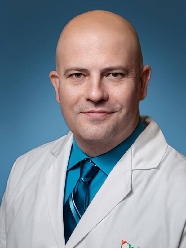 Dr. Corry Kucik, MD