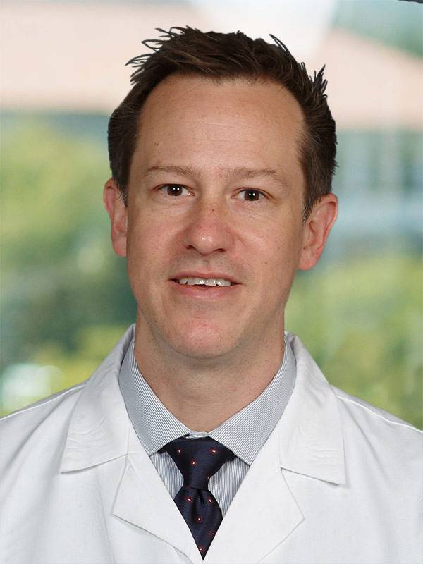 Dr. Daniel Jones, MD