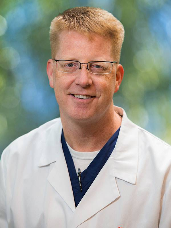 Dr. David Norton, MD