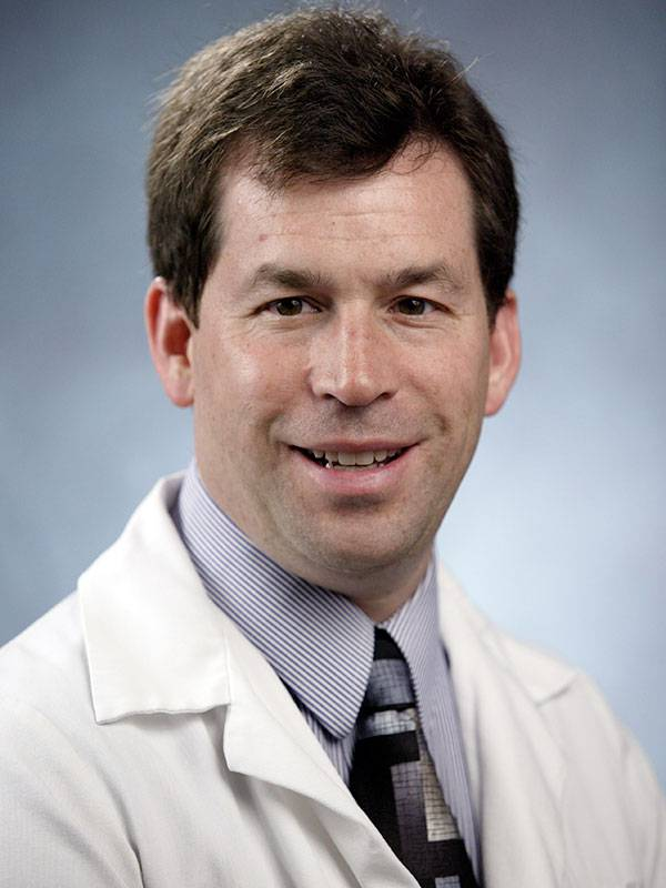 Dr. David Wetherhold, MD