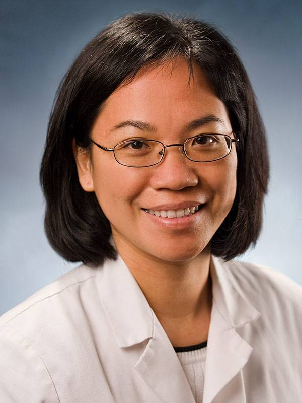 Dr. Diane Vu, DO