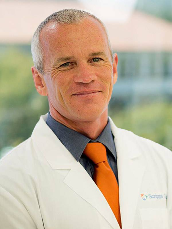 Dr. Douglas Gibson, MD