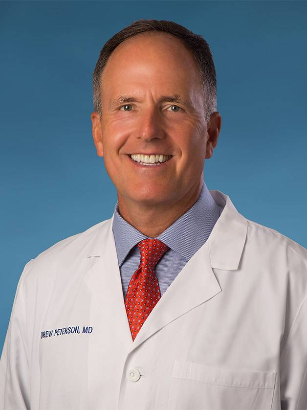 Dr. Drew Peterson, MD