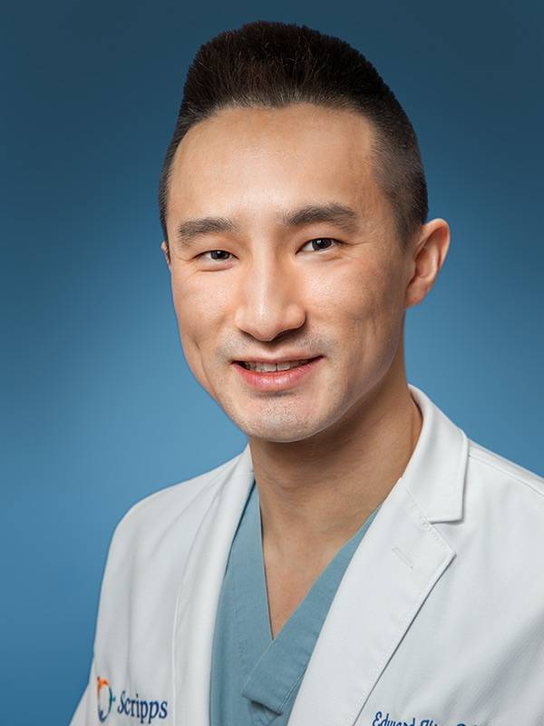 Edward Kim, PA - La Jolla - Physician Assistant - Surgical