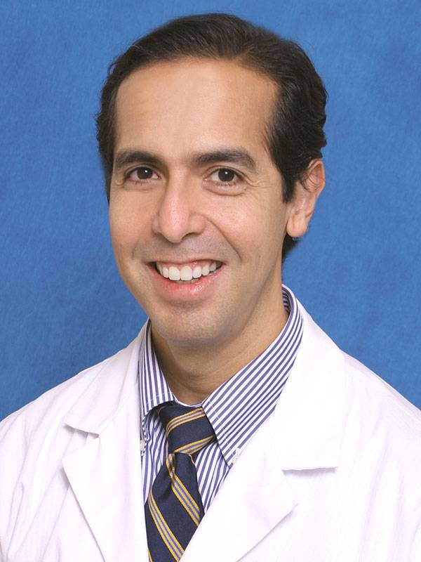 Dr. Edward Paredez, MD