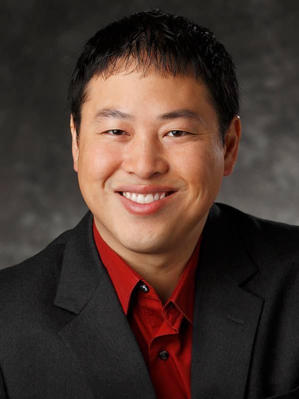 Dr. Edwin Chen, MD