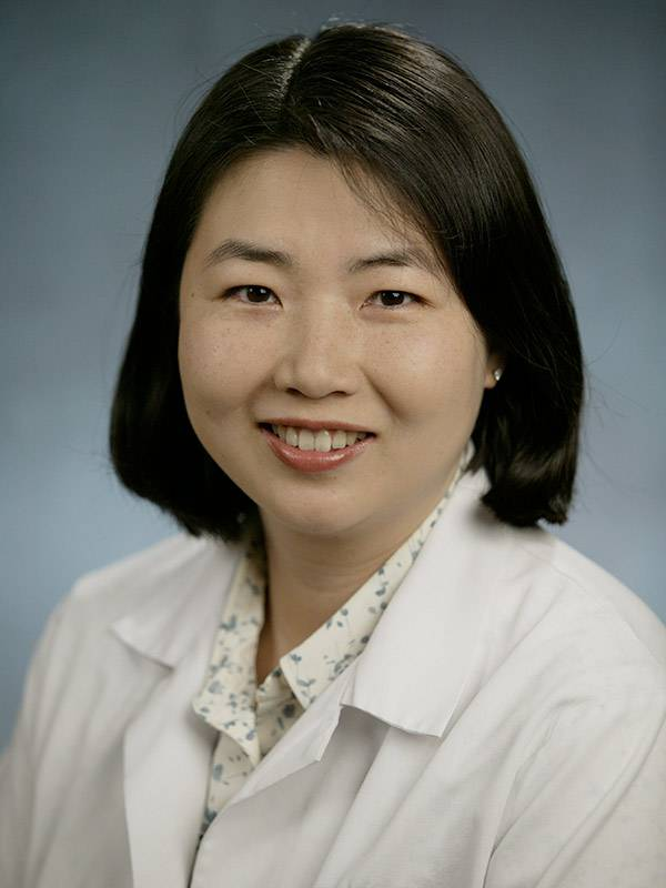 Dr. Esther Kim, MD