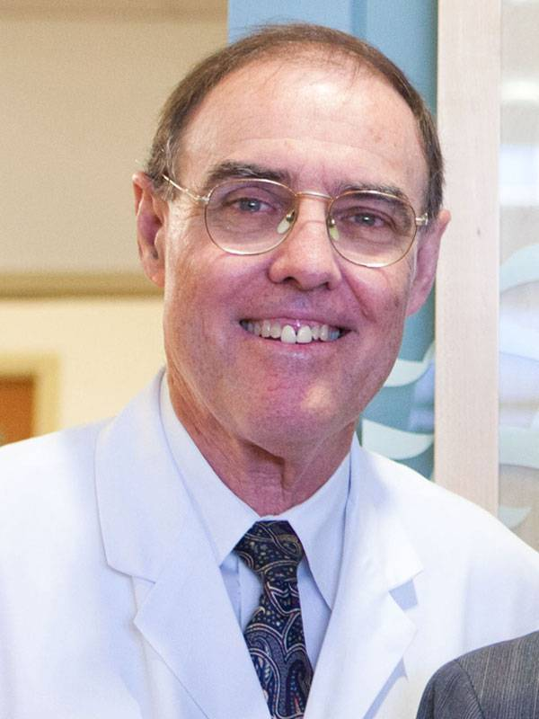 Dr. George Zorn III, MD