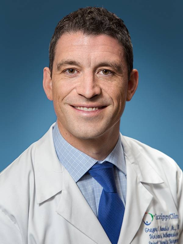 Dr. Gregory Mundis Jr., MD