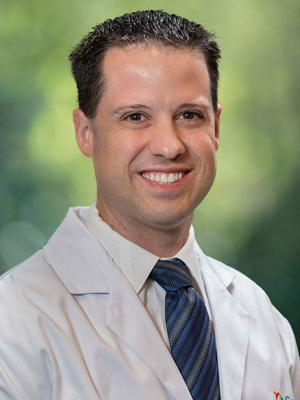 Dr. Jacob Husseman, MD
