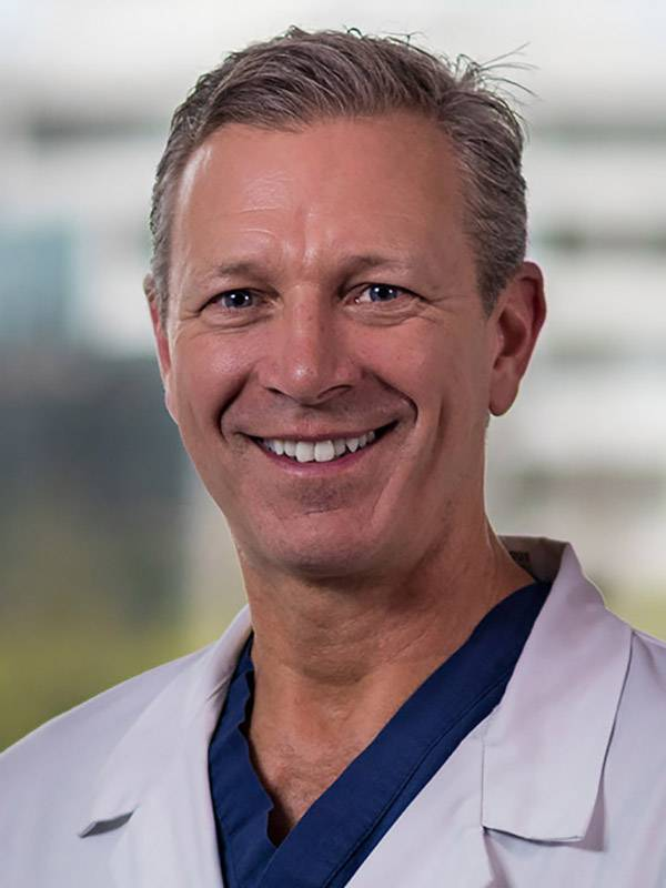 Dr. James Bruffey, MD