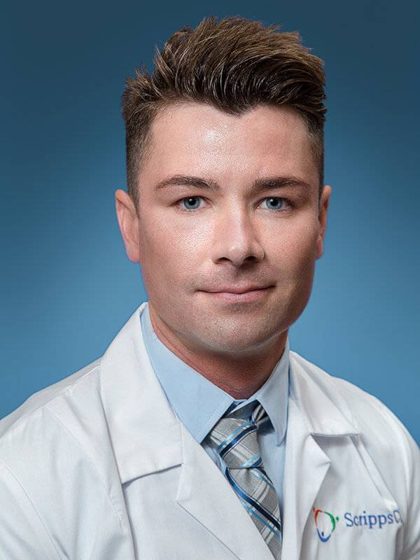 Dr. James Gray, MD