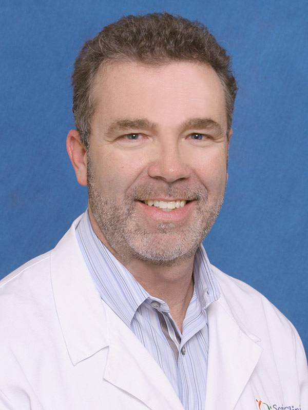 Dr. James McCallum, MD