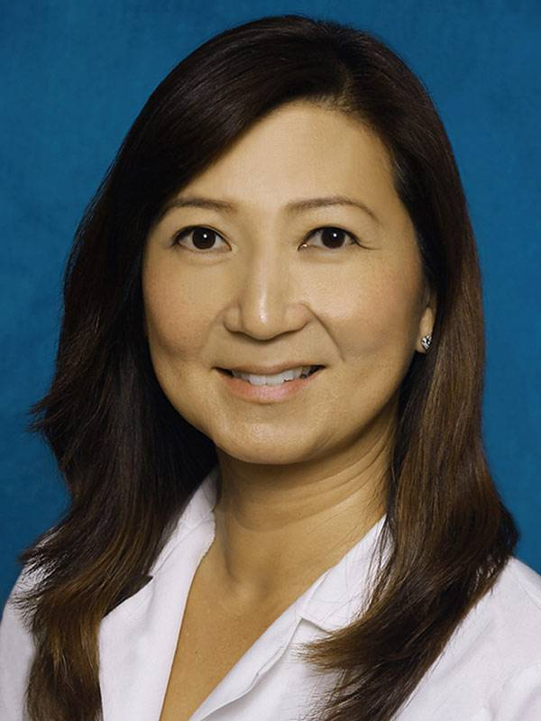 Dr. Janet Kim, MD