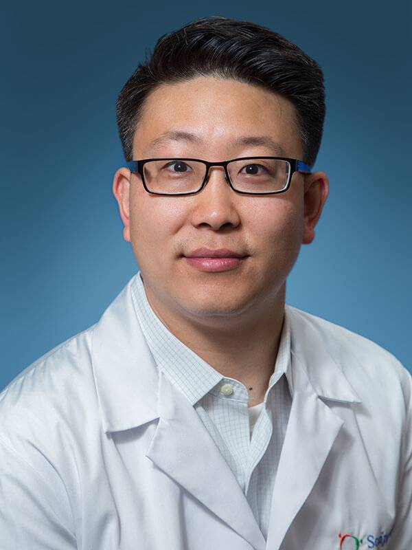 Dr. Jason Lee, MD