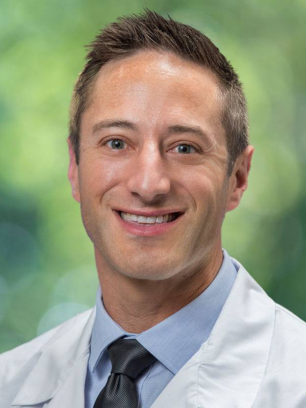 Dr. Jeffrey Gusenburg, MD
