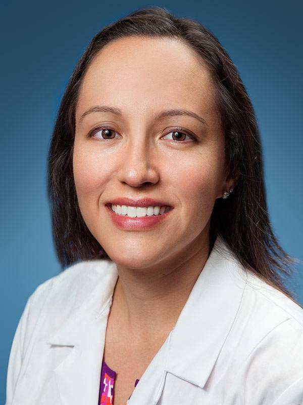 Dr  Jo Marie Janco - La Jolla - Gynecologic Oncology
