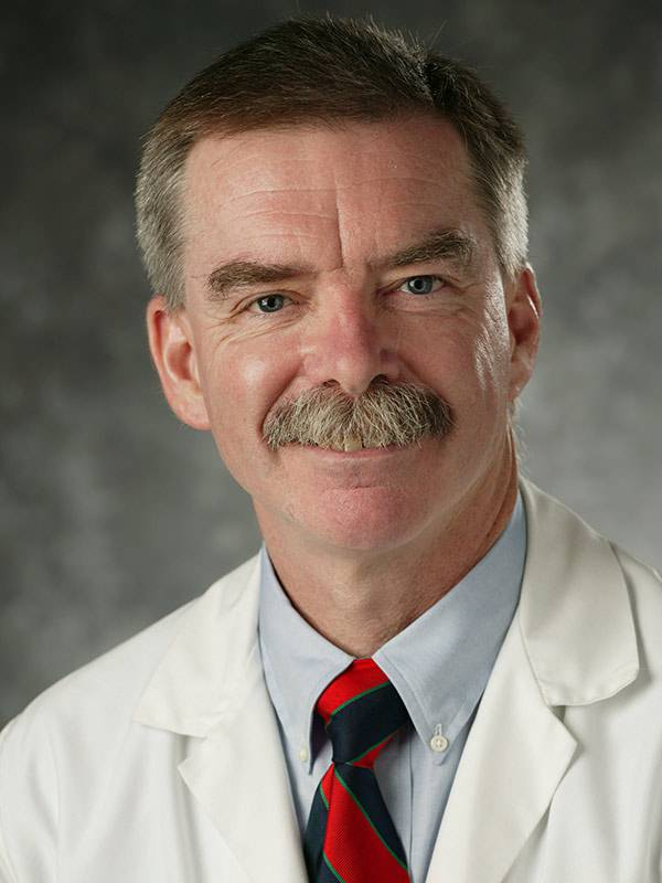 Dr. John Harrington, MD