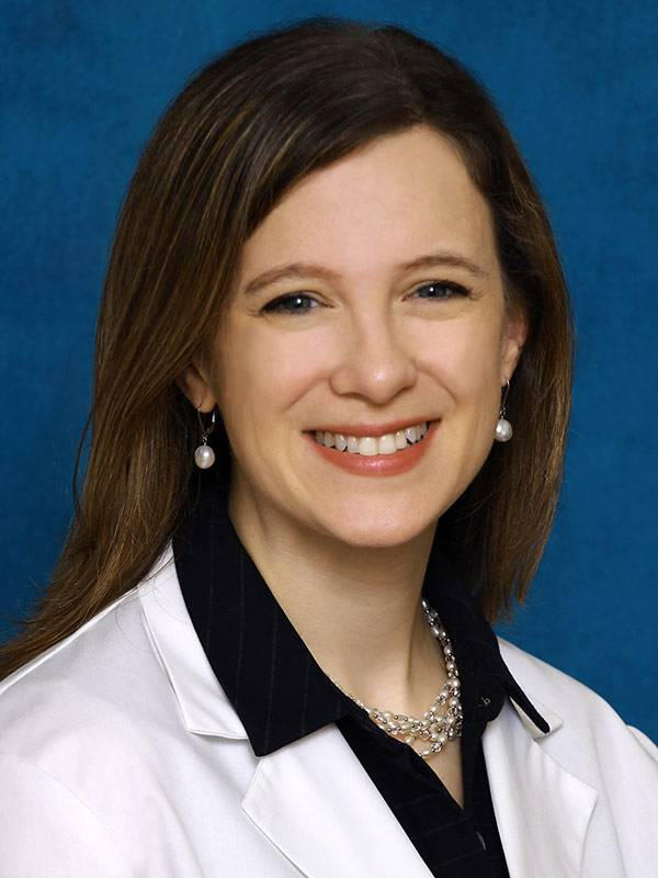Dr. Kelly Van Den Heuvel, MD