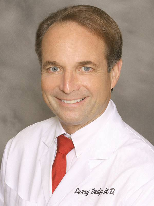 Dr. Larry Dodge, MD