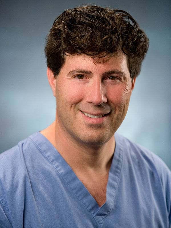 Dr. Laurence Shapiro, MD